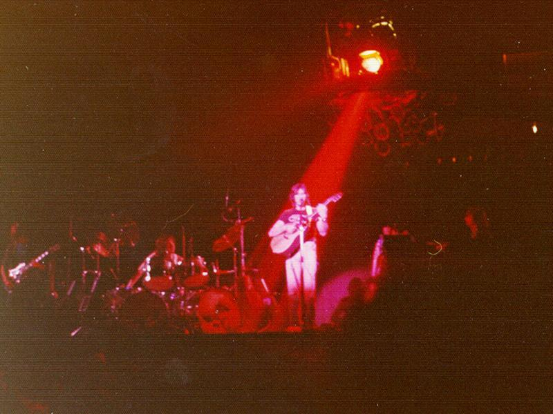 Dortmund 1977 Roger Waters