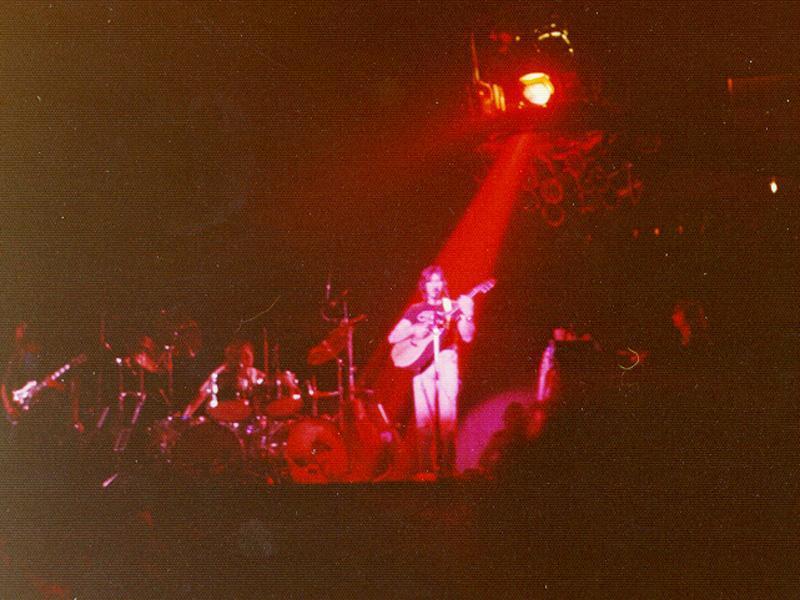 Dortmund 1977 Roger Waters